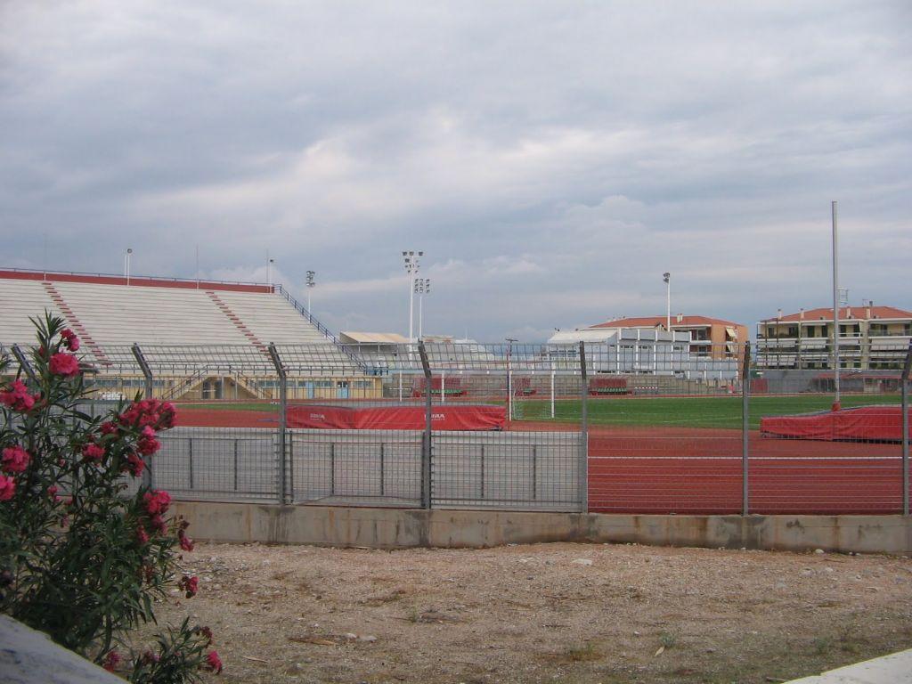 γήπεδο