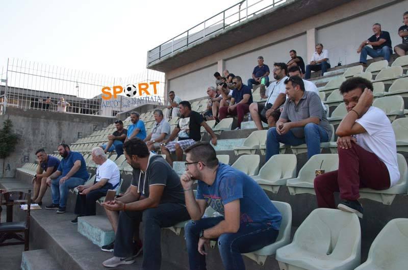 """Επιβεβαίωση Sportstonoto για οικογένεια Τσιόδρα σε Παναργειακό! """"Έξωση"""" (!) από ΔΑΚ Άργους… (photos)"""